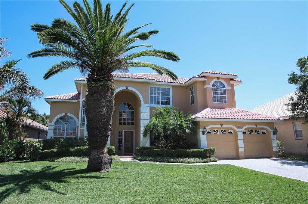 $755,000 - 4Br/3Ba -  for Sale in Placido Bayou, St Petersburg