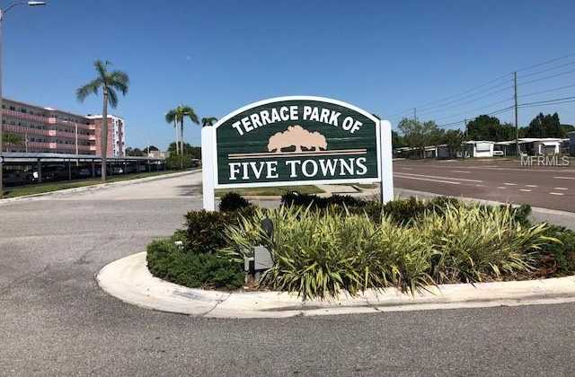 $75,900 - 1Br/1Ba -  for Sale in Five Towns Of St Pete, St Petersburg