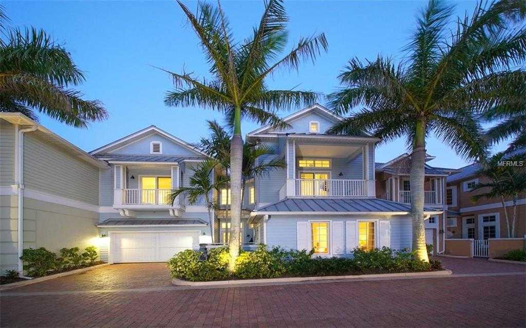 $2,300,000 - 5Br/6Ba -  for Sale in Seagrove, Sarasota