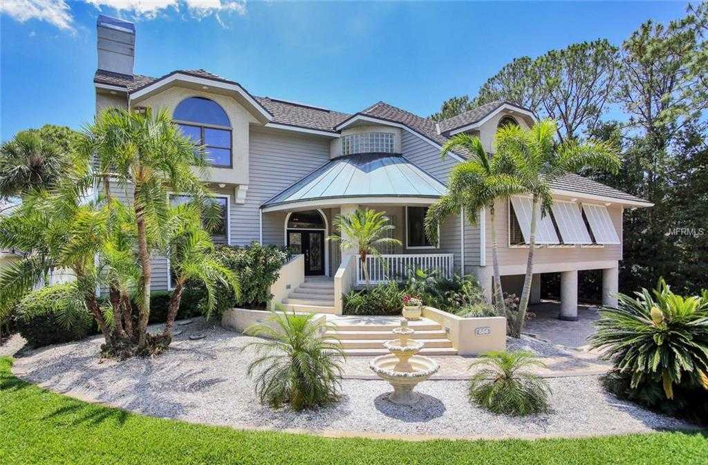 $1,325,000 - 5Br/5Ba -  for Sale in Riviera Bay 1st Add, St Petersburg