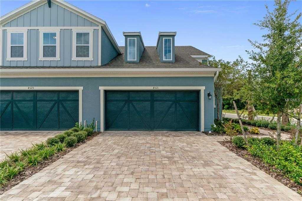 $300,990 - 3Br/3Ba -  for Sale in Hammock Park, Sarasota