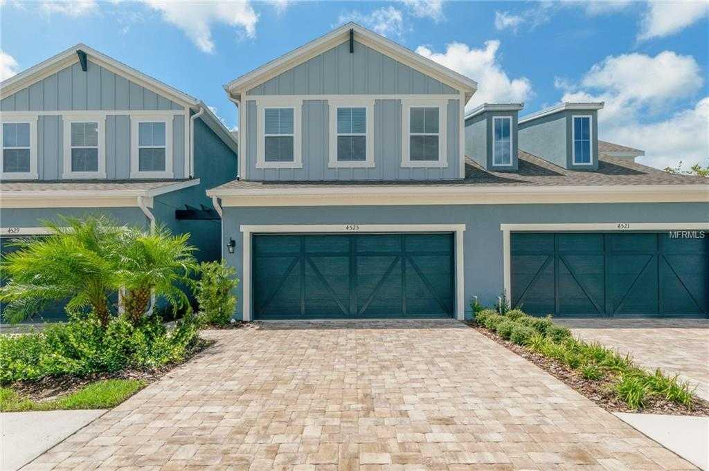 $307,990 - 3Br/3Ba -  for Sale in Hammock Park, Sarasota