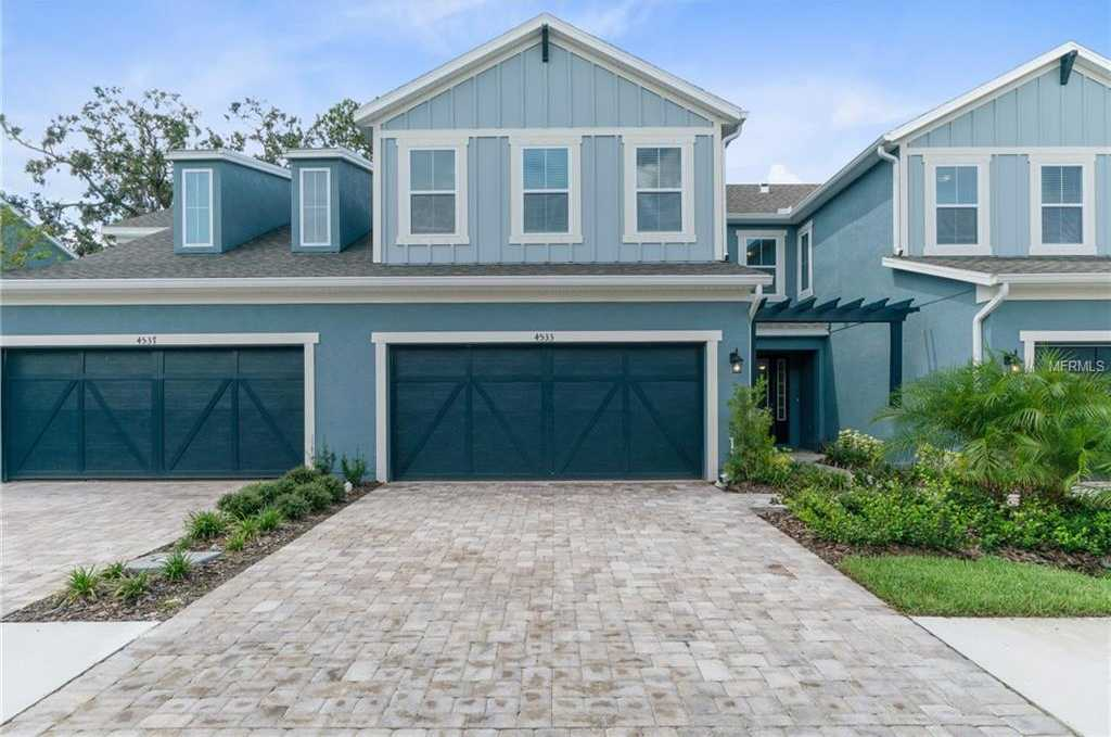 $274,990 - 3Br/3Ba -  for Sale in Hammock Park, Sarasota