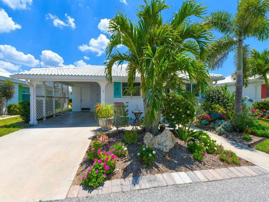 $375,000 - 2Br/2Ba -  for Sale in Spanish Main Yacht Club Condo, Longboat Key