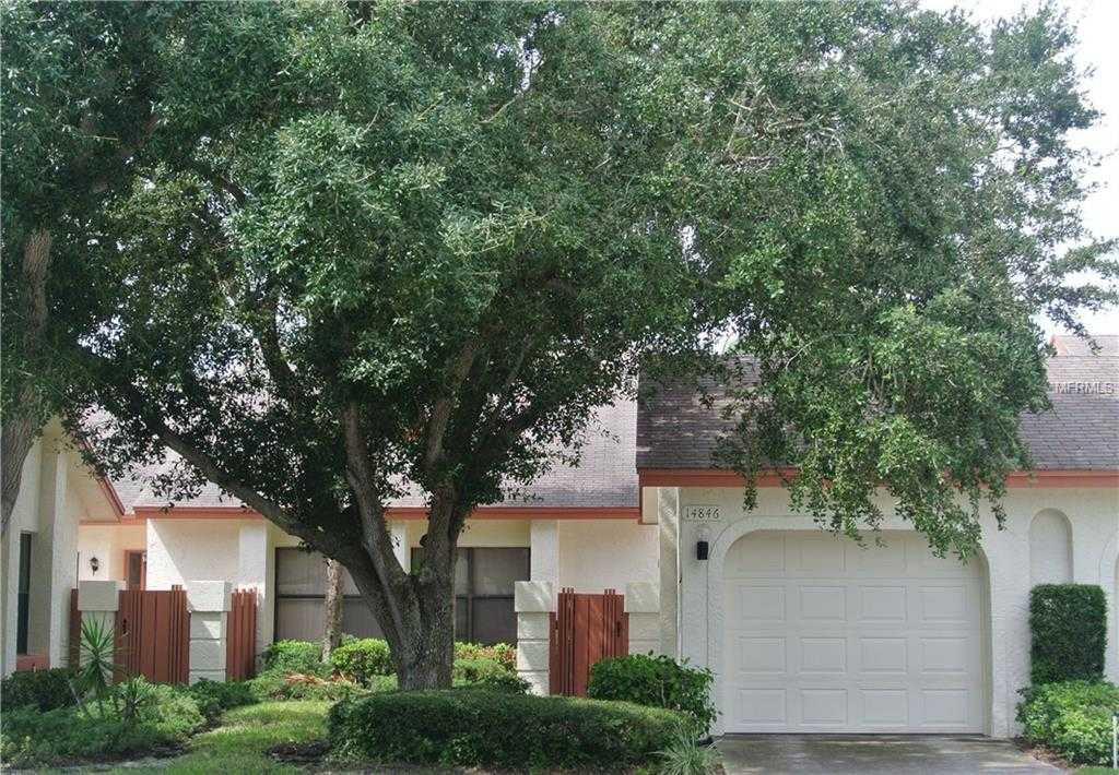- 2Br/2Ba -  for Sale in Feather Cove, Clearwater