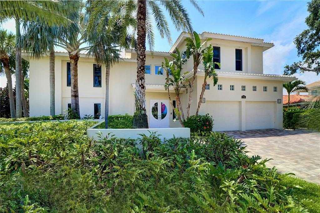$2,195,000 - 5Br/4Ba -  for Sale in Venetian Isles, St Petersburg
