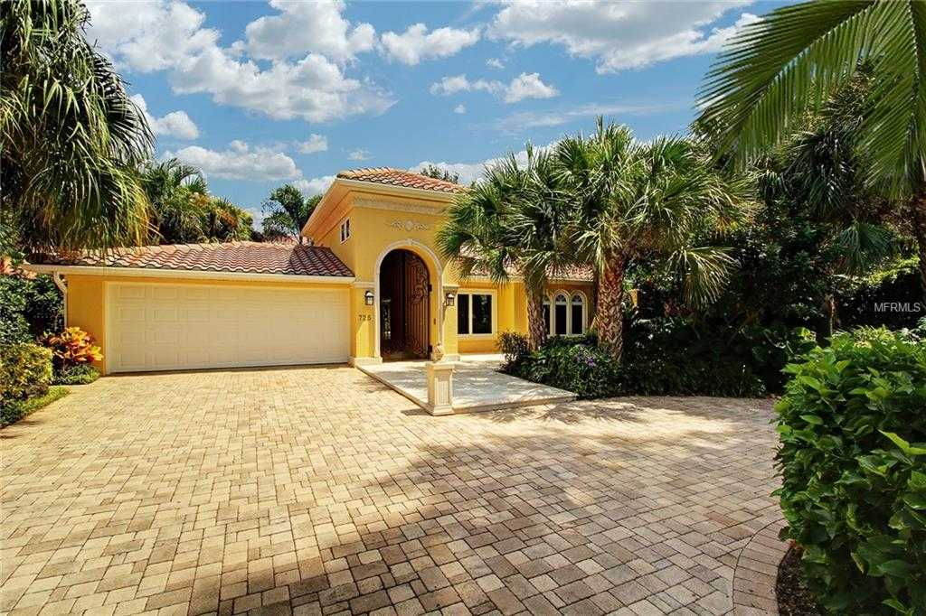 $1,999,000 - 5Br/6Ba -  for Sale in Snell Isle Brightwaters Sec 1 Rep, St Petersburg