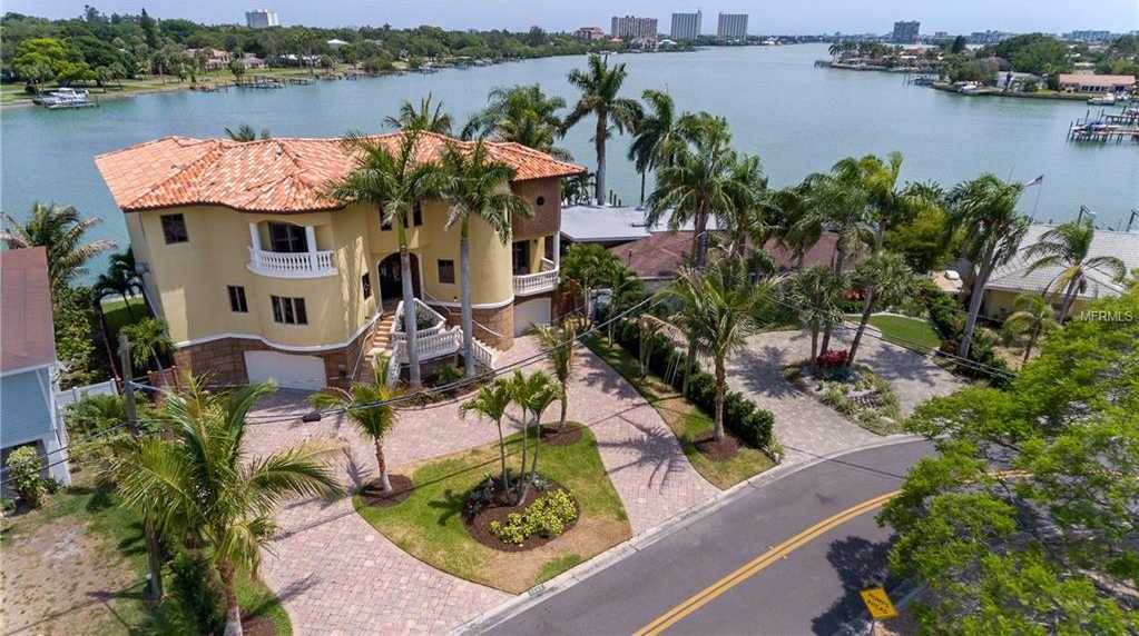 $2,225,000 - 4Br/5Ba -  for Sale in South Cswy Isle Sub, St Petersburg