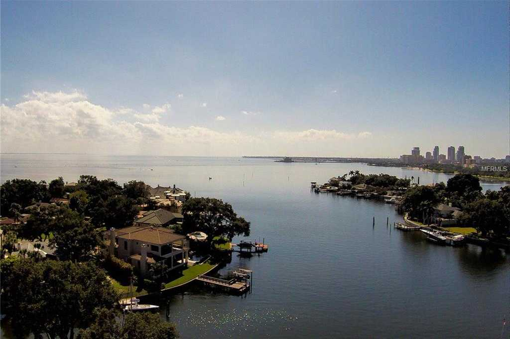 $2,399,000 - 3Br/4Ba -  for Sale in Snell Isle Brightwaters Sec 2, St Petersburg
