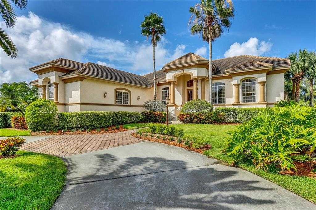 $899,000 - 4Br/4Ba -  for Sale in Pasadena Place Ph I, Gulfport