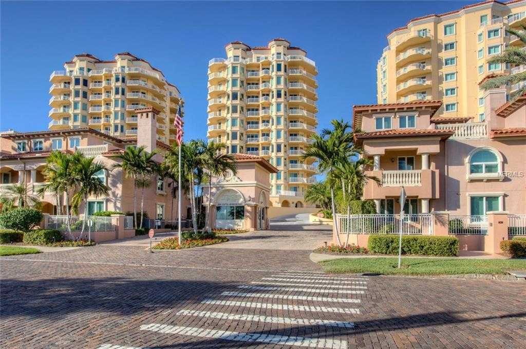 $1,650,000 - 2Br/3Ba -  for Sale in Vinoy Place Condo, St Petersburg