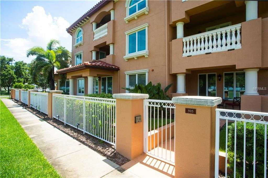 $2,199,000 - 3Br/5Ba -  for Sale in Vinoy Place Condo, St Petersburg
