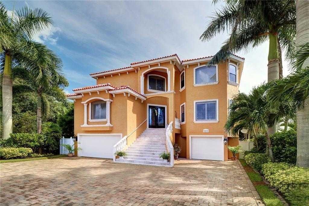 $2,095,000 - 4Br/4Ba -  for Sale in Shore Acres Bayou Grande Sec, St Petersburg
