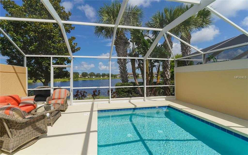 $329,900 - 3Br/3Ba -  for Sale in Isles Of Sarasota, Sarasota