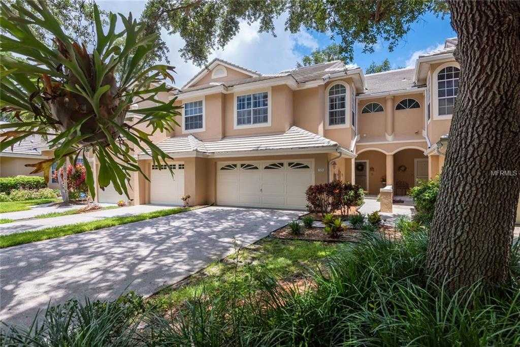 $384,900 - 3Br/3Ba -  for Sale in Placido Bayou, St Petersburg