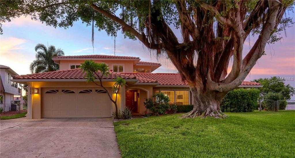 $1,499,000 - 5Br/4Ba -  for Sale in Venetian Isles, St Petersburg
