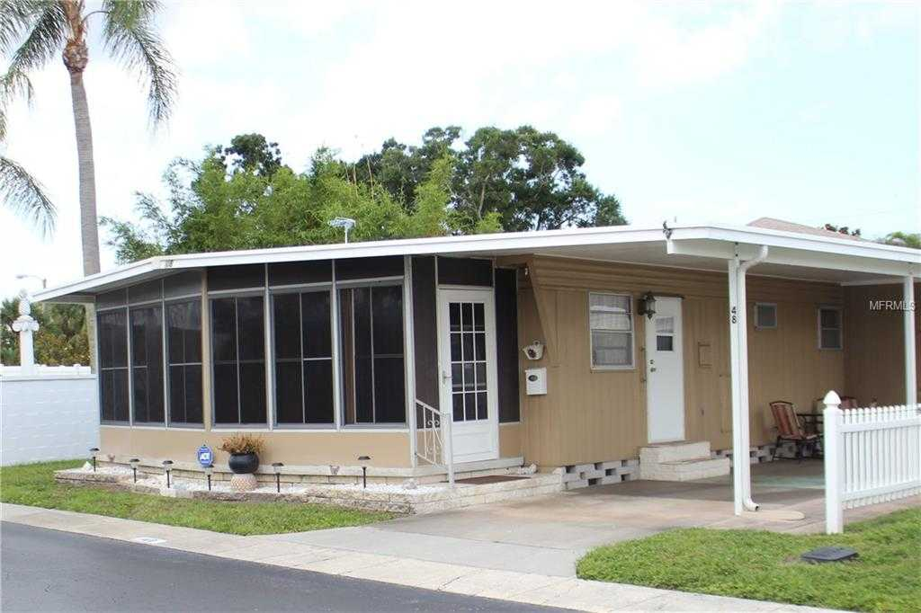 $57,000 - 2Br/1Ba -  for Sale in Colony Co-op M/h Park Unrec, St Petersburg