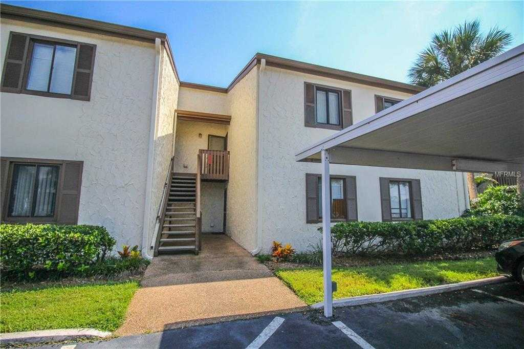 $117,000 - 2Br/2Ba -  for Sale in Peppertree Lake Condo, St Petersburg