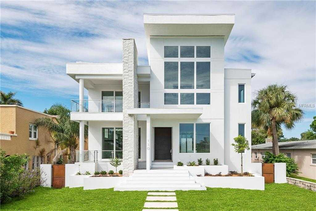$2,350,000 - 4Br/5Ba -  for Sale in Snell Isle Rev Rep Brightsides Unit 5, St Petersburg