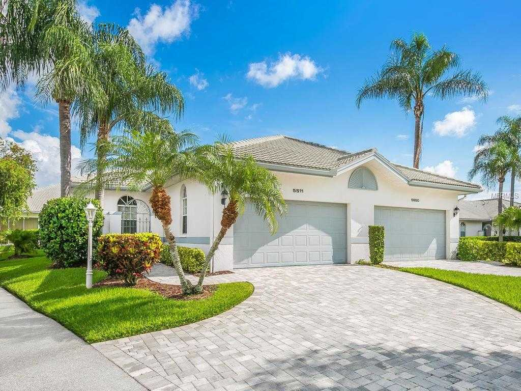 $239,000 - 2Br/2Ba -  for Sale in The Meadows - Long Common, Sarasota