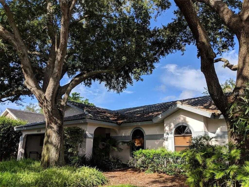 $374,800 - 2Br/2Ba -  for Sale in Placido Bayou, St Petersburg