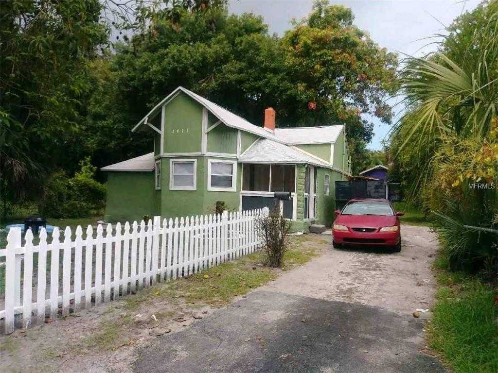$84,900 - 3Br/1Ba -  for Sale in Leneves, St Petersburg