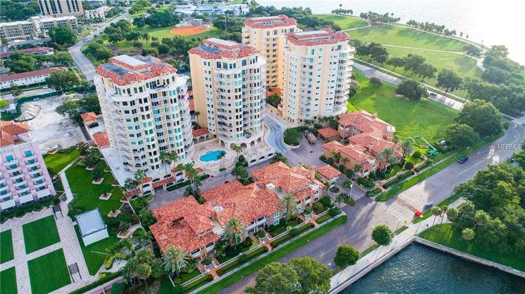 $1,995,000 - 3Br/3Ba -  for Sale in Vinoy Place Condo, St Petersburg