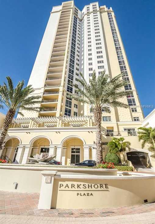 $1,500,000 - 3Br/4Ba -  for Sale in Parkshore Plaza Condo, St Petersburg