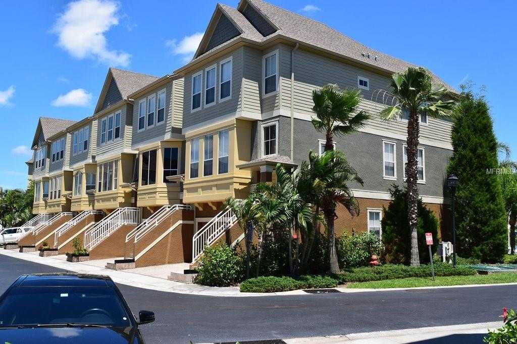 - 3Br/4Ba -  for Sale in Spinnaker Cove Twnhms, Tampa