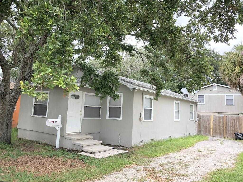 $130,000 - 3Br/2Ba -  for Sale in Sumners Sub R H, St Petersburg