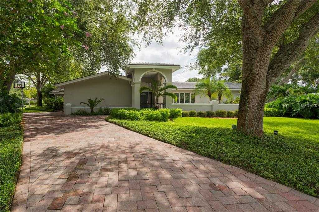 $775,000 - 4Br/3Ba -  for Sale in North East Park Placido Shores Snell Isles Estates, St Petersburg