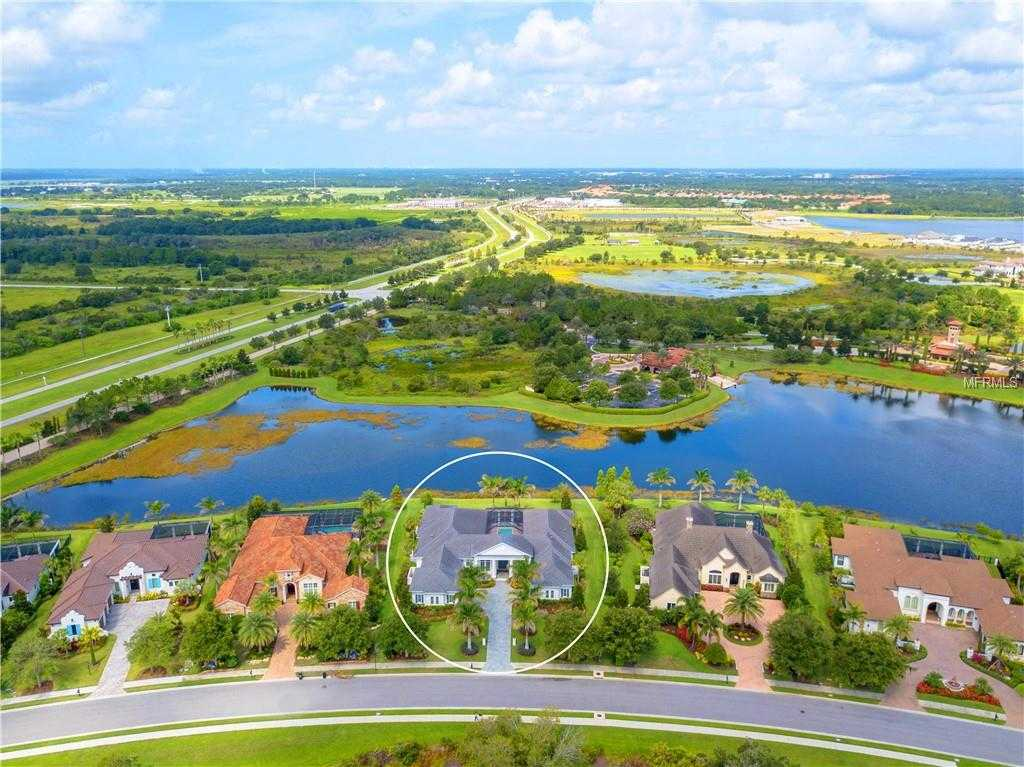 $1,925,000 - 3Br/4Ba -  for Sale in Lake Club, Lakewood Ranch