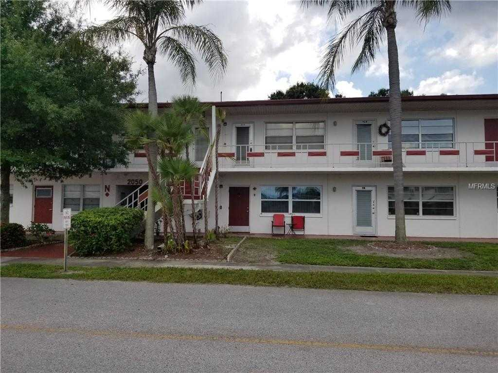 $44,900 - 1Br/1Ba -  for Sale in Town Apts Condo, St Petersburg