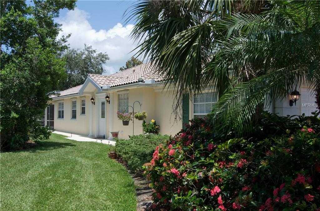$337,900 - 2Br/2Ba -  for Sale in Villagewalk, Sarasota