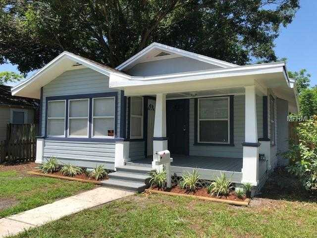 $117,900 - 3Br/2Ba -  for Sale in Brunson-dowell Sub 1, St Petersburg