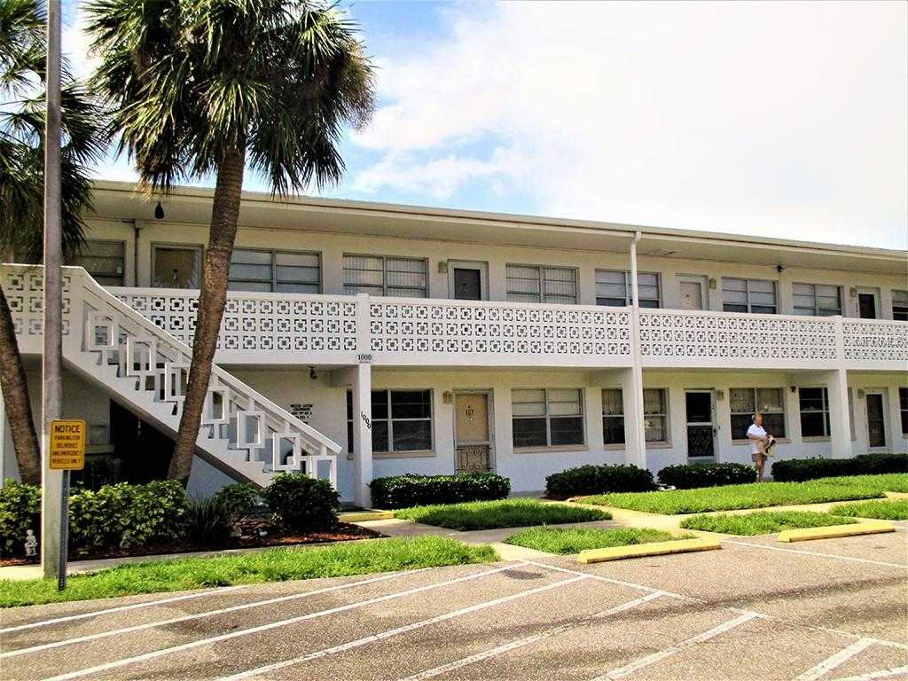 $58,000 - 1Br/1Ba -  for Sale in Winston Gateway Assoc Inc Condo, St Petersburg