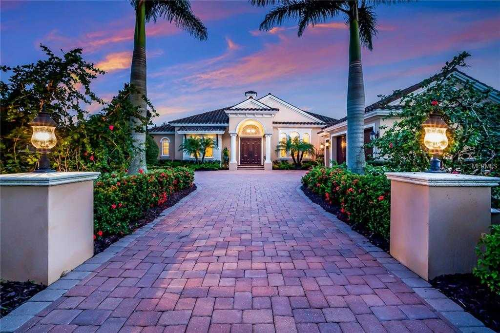 $1,295,000 - 3Br/3Ba -  for Sale in Lake Club Ph Ii Unit 1-a, Lakewood Ranch
