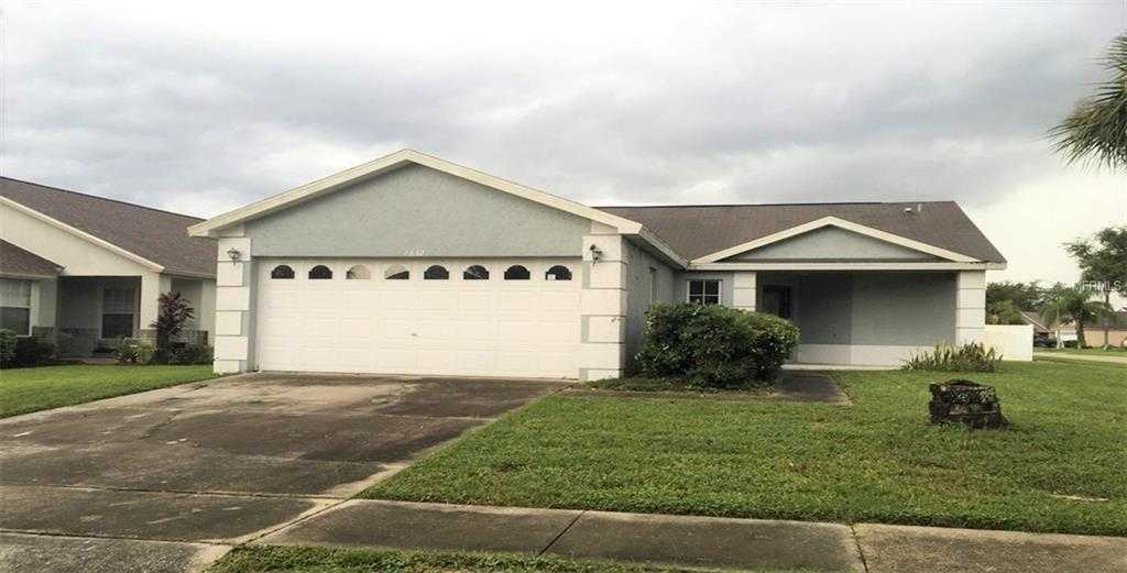 $182,000   3Br/2Ba   For Sale In Indian Ridge Villas Ph 03, Kissimmee