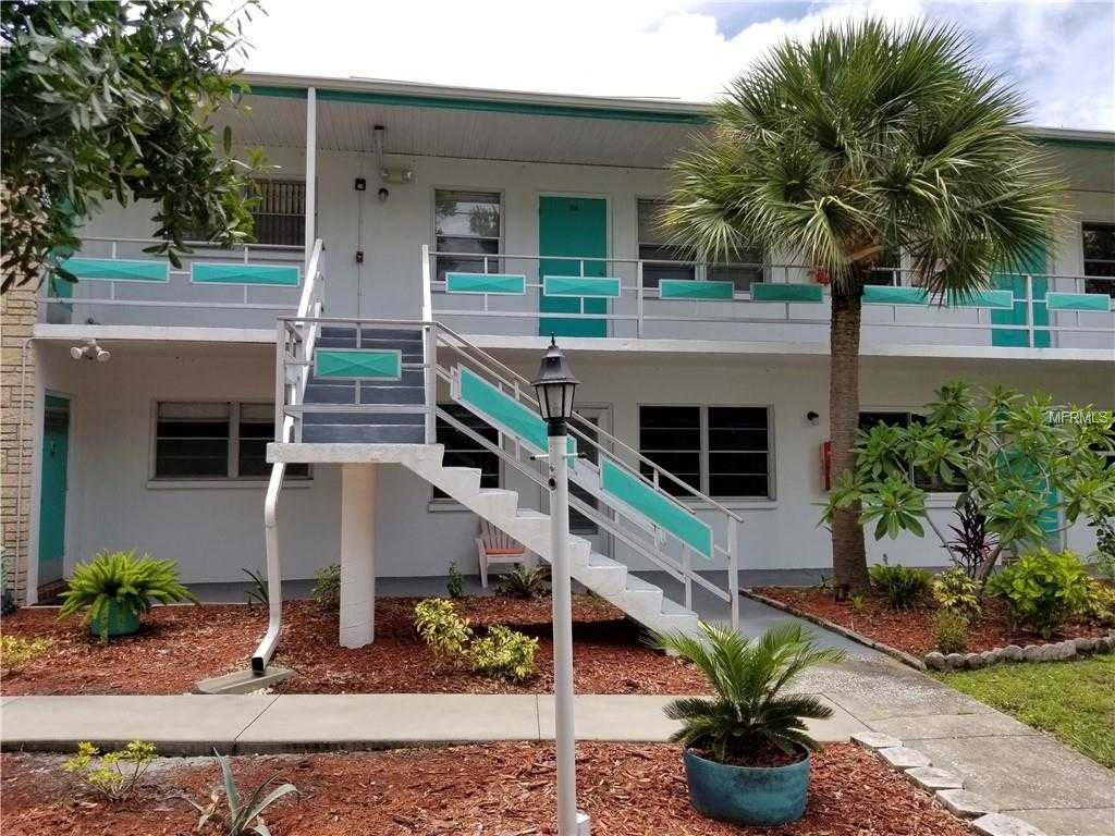 $45,000 - 1Br/1Ba -  for Sale in Town Apts Condo, St Petersburg