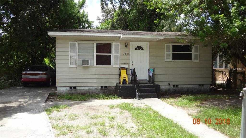 $79,000 - 3Br/2Ba -  for Sale in Green Acres, St Petersburg