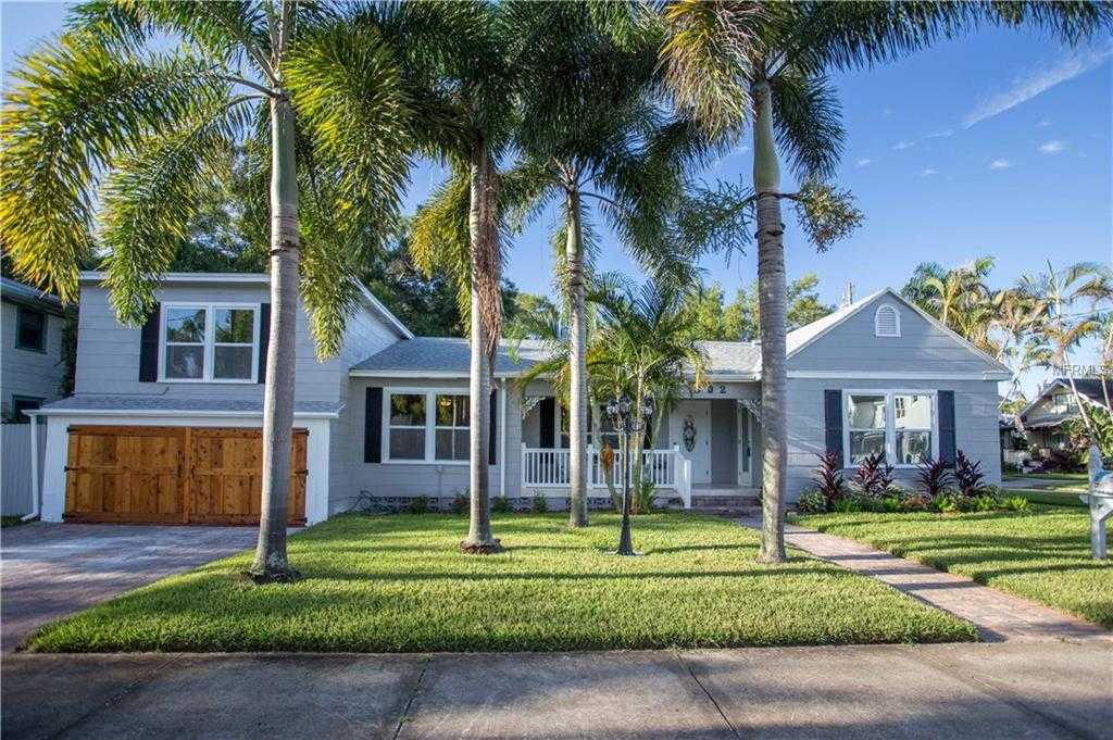 $675,000 - 4Br/5Ba -  for Sale in Bayview Add, St Petersburg
