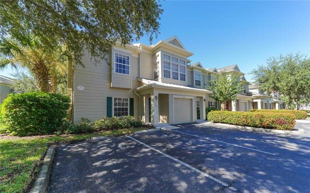 $175,000 - 2Br/3Ba -  for Sale in Carolina Landings At Univ Place, University Park