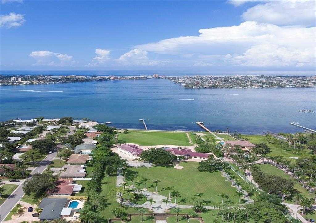 $4,250,000 - 6Br/10Ba -  for Sale in Jungle Shores, St Petersburg