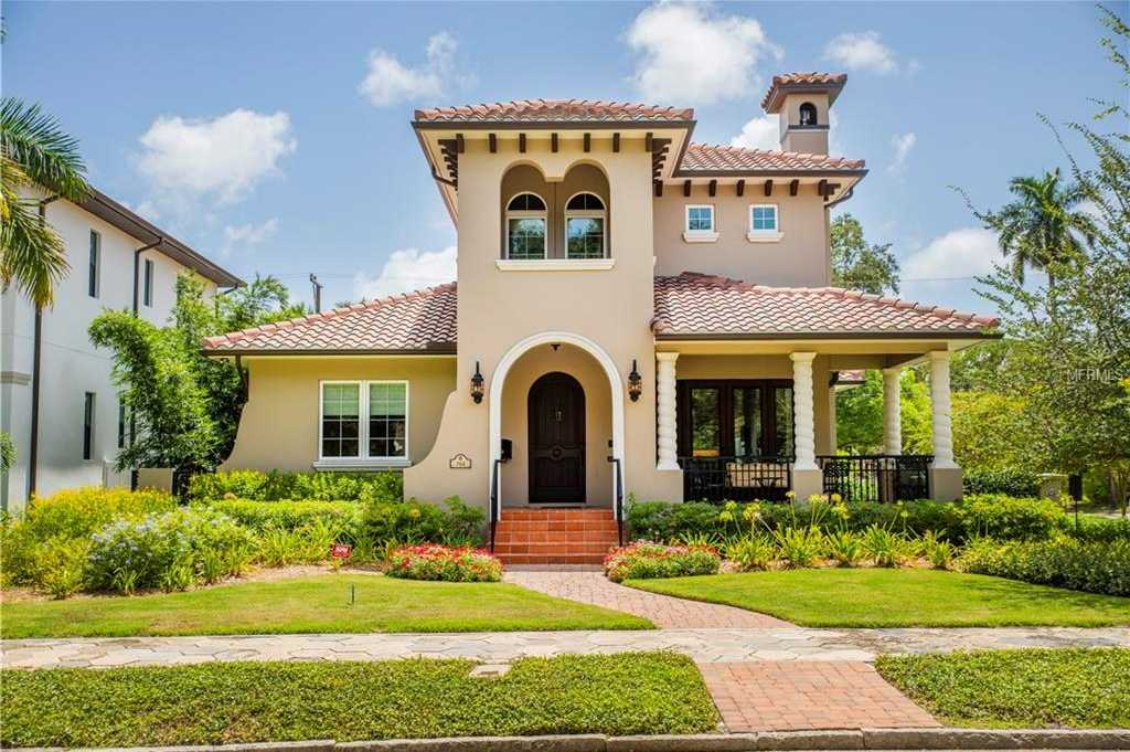 $1,300,000 - 3Br/3Ba -  for Sale in Snell & Hamletts North Shore Add, St Petersburg