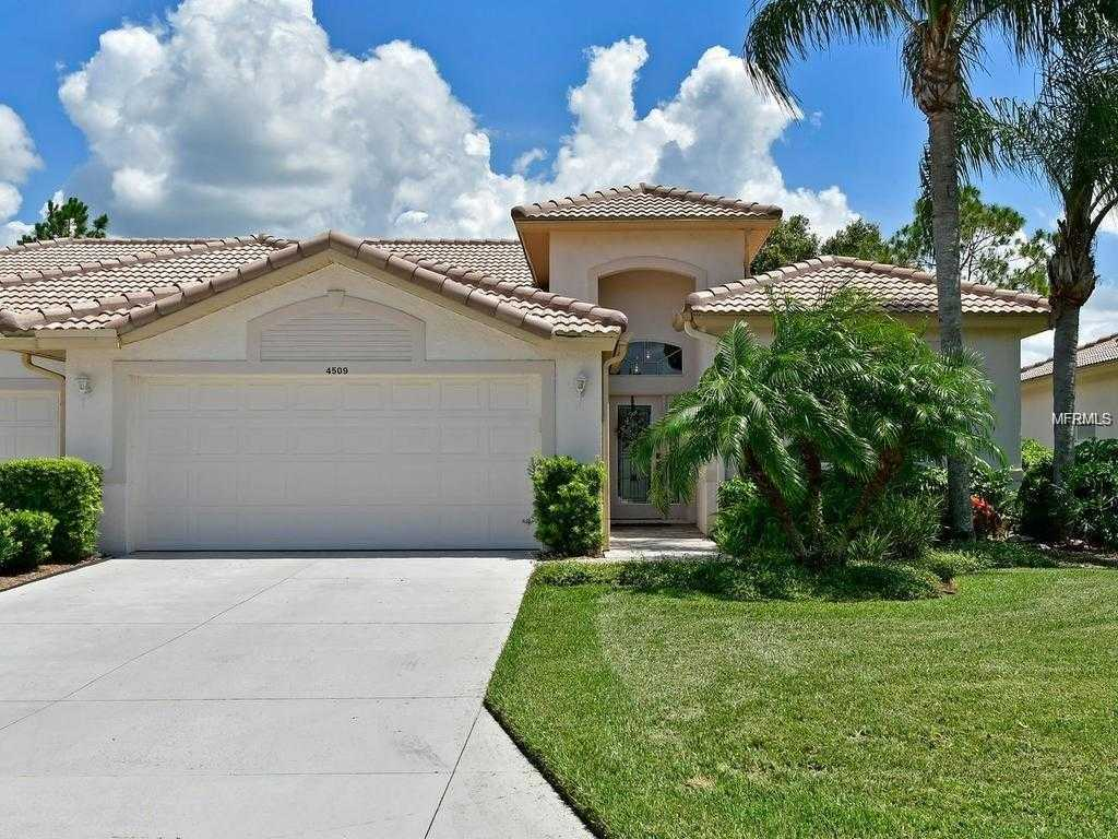 $329,900 - 2Br/2Ba -  for Sale in Heritage Oaks Golf & Country Club, Sarasota