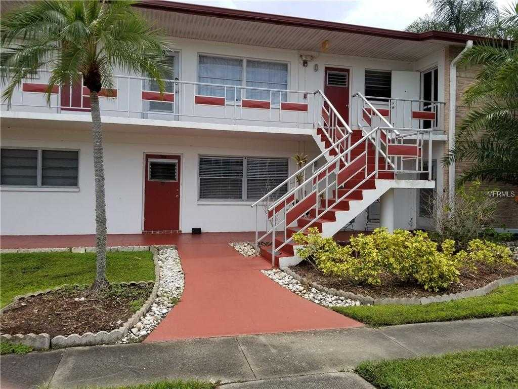 $58,000 - 2Br/1Ba -  for Sale in Town Apts Condo, St Petersburg
