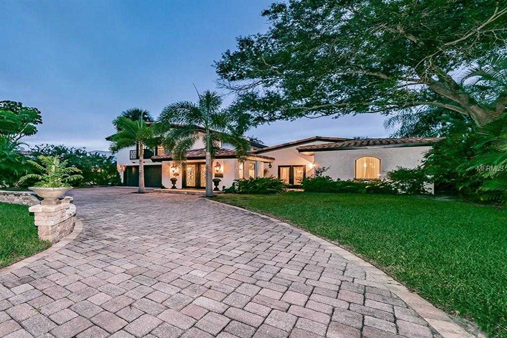 $2,495,000 - 5Br/5Ba -  for Sale in Snell Isle Brightwaters Sec 1 Rep, St Petersburg