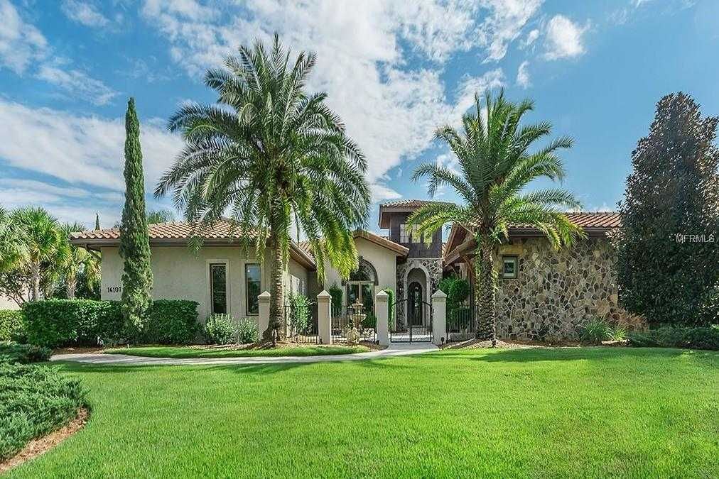 $1,499,000 - 3Br/4Ba -  for Sale in Lake Club Ph I, Lakewood Ranch
