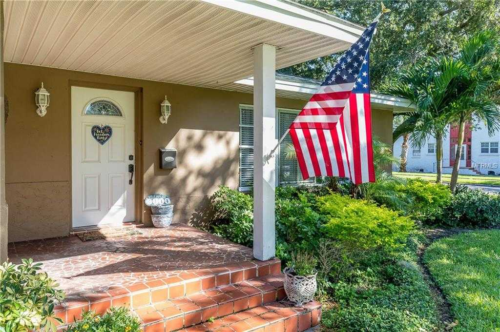 $555,000 - 3Br/2Ba -  for Sale in Snell Isle Rev Rep Brightsides Unit 5, St Petersburg