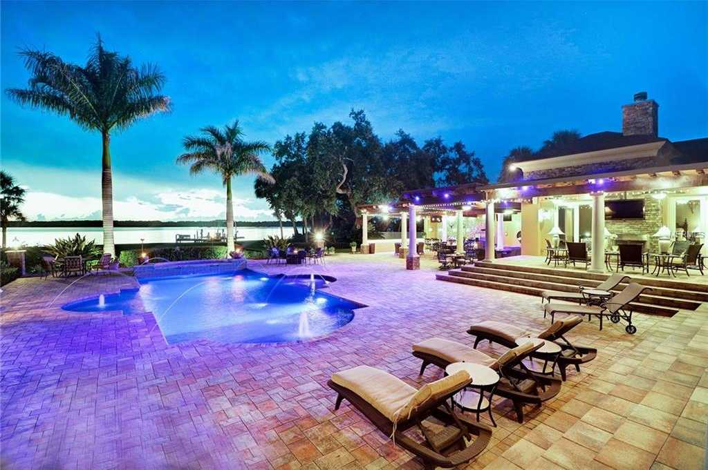 $2,775,000 - 5Br/7Ba -  for Sale in Bay Park Gardens, St Petersburg